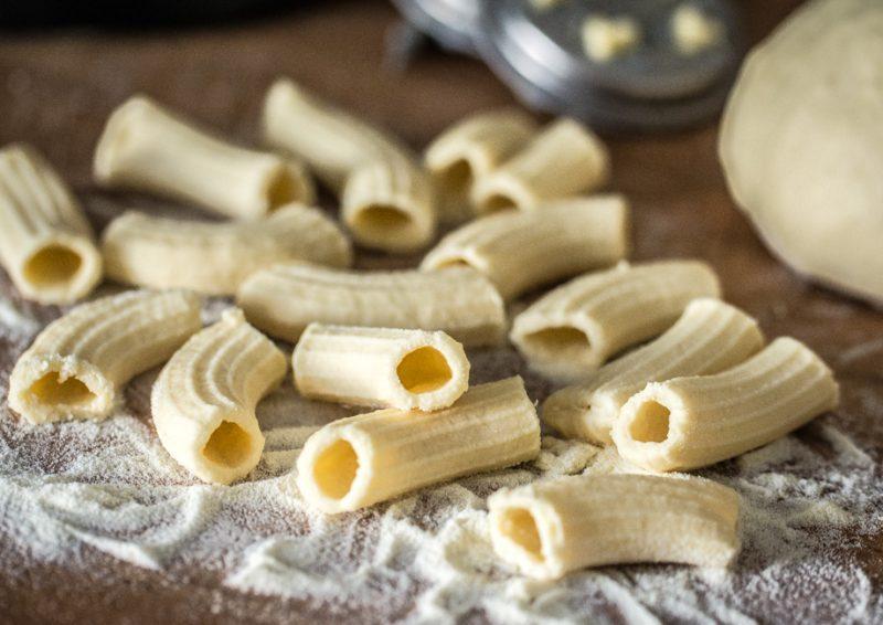 Presse à pâtes - 6 grilles - KitchenAid | Jujube en cuisine
