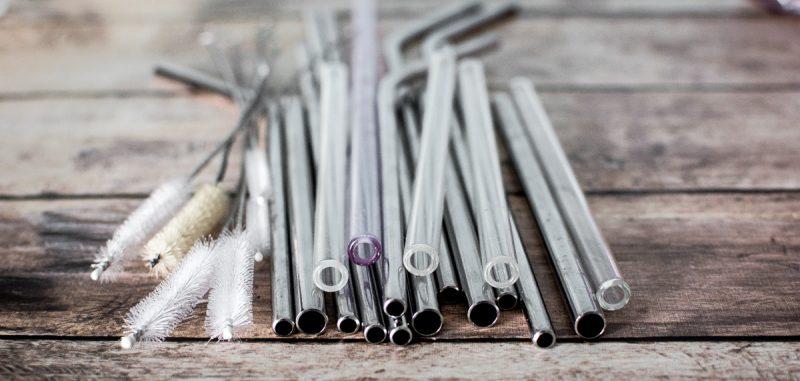 Objectif zéro plastique | On passe aux pailles réutilisables | Jujube en cuisine