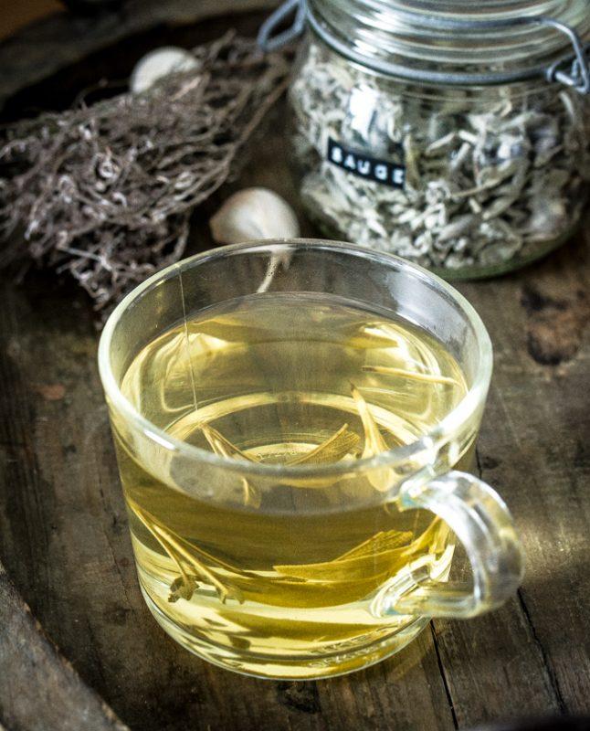 Aigo boulido, infusion de sauge et ail | Jujube en cuisine