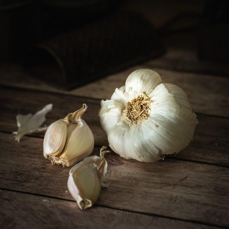 L'ail est un antibiotique naturel, antiseptique, anti-virus, anti-parasites... | Jujube en cuisine