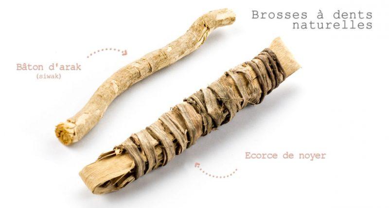 Salle de bain Zéro Déchet ou presque #2 | Brosses à dents naturelles | Jujube en cuisine