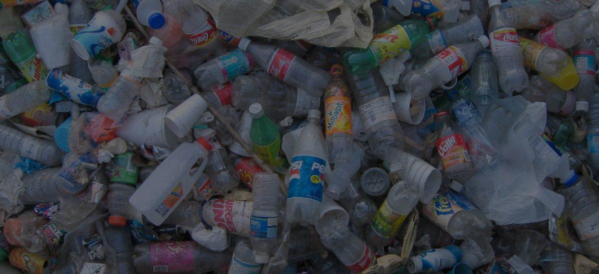 Objectif Zéro (déchet) Plastique