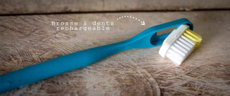 Salle de bain Zéro Déchet ou presque #2 | Brosse à dents rechargeable LAMAZUNA | Jujube en cuisine