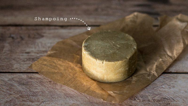 Objectif zéro plastique | Shampoing solide | Jujube en cuisine