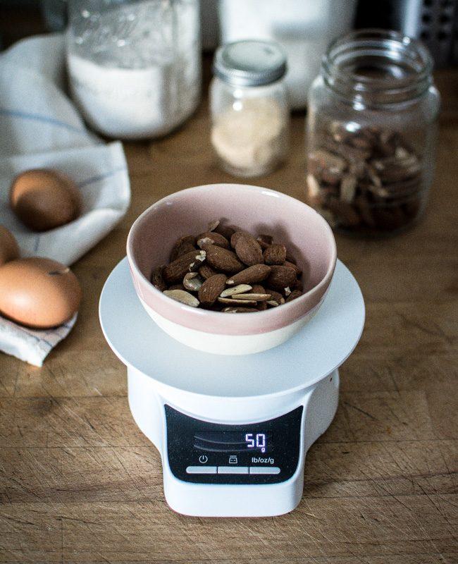 Accessoire tamis/balance KitchenAid | Jujube en cuisine