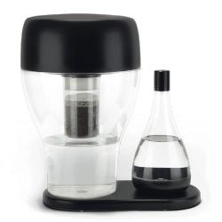 Fontaine filtrante O! | De l'eau minérale maison | Zéro déchet plastique | Jujube en cuisine